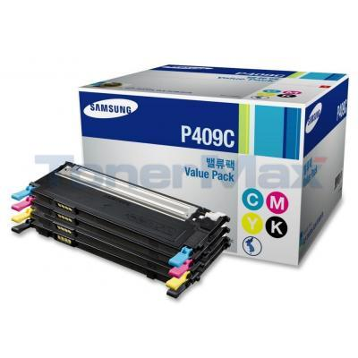SAMSUNG CLP-315 TONER CTG VALUE PACK CMYK